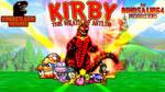 Kirby the Wrath of Asylus by scott910