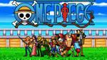 One Piece wallpaper by scott910