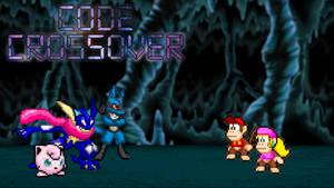 Sprite series Code crossover, Shadow Factory
