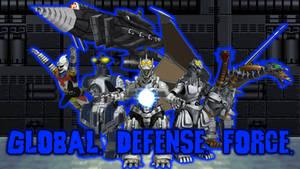 Global Defense Force