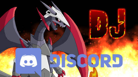 My Discord server by scott910
