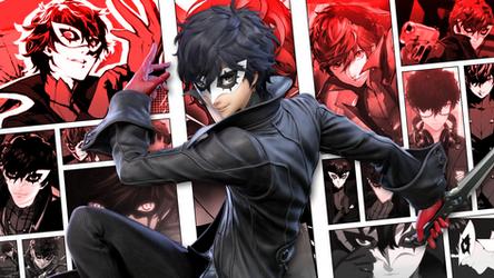 Joker Wallpaper by scott910