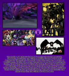 Universal Conquerors Facts: Shadow Heartless Grimm