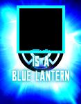 Blue Lantern template