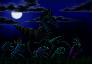 Army of the Dagon
