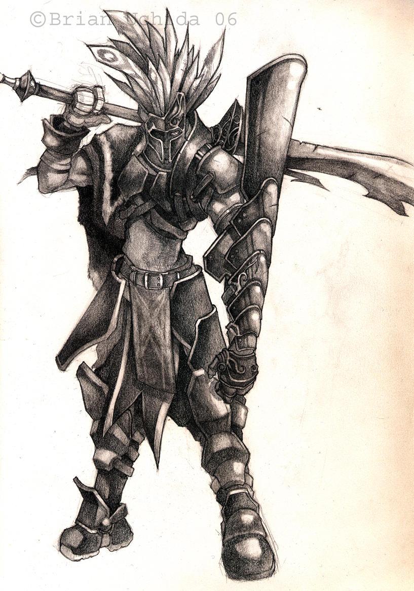 Armor 2 by UchidaB on DeviantArt