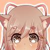 [AT] Chocolate-Llama-Girl by chiiponpon
