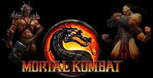 Mortal Kombat Bosses