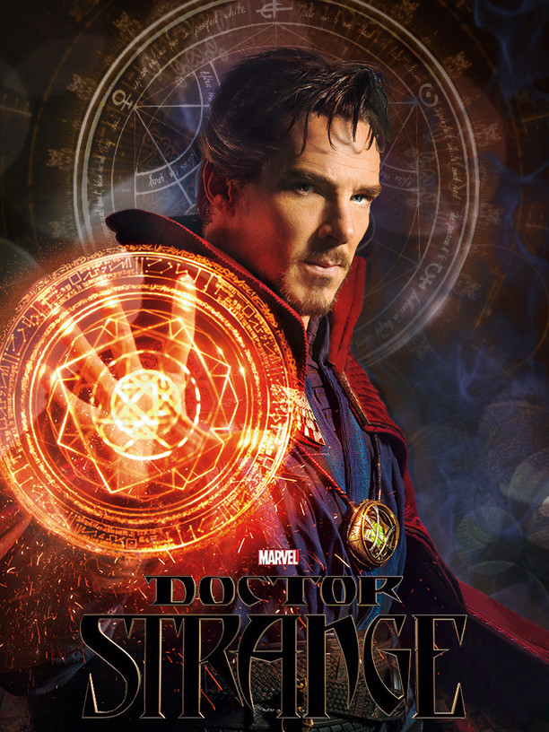 Doctor Strange Film: San Diego Comic-Con 2016 Has A Surprise For Doctor Strange