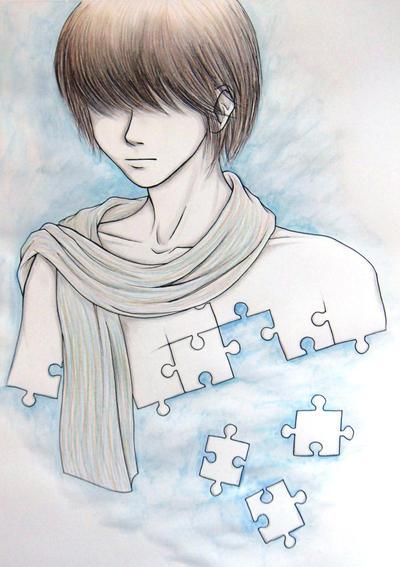 puzzle by Claire-de-Lune