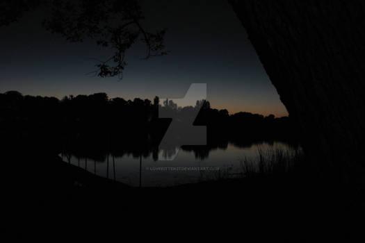 Pocket Lake 2686