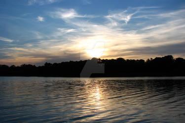 Pocket Lake 2736