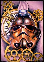 Steamtrooper by 76Bev
