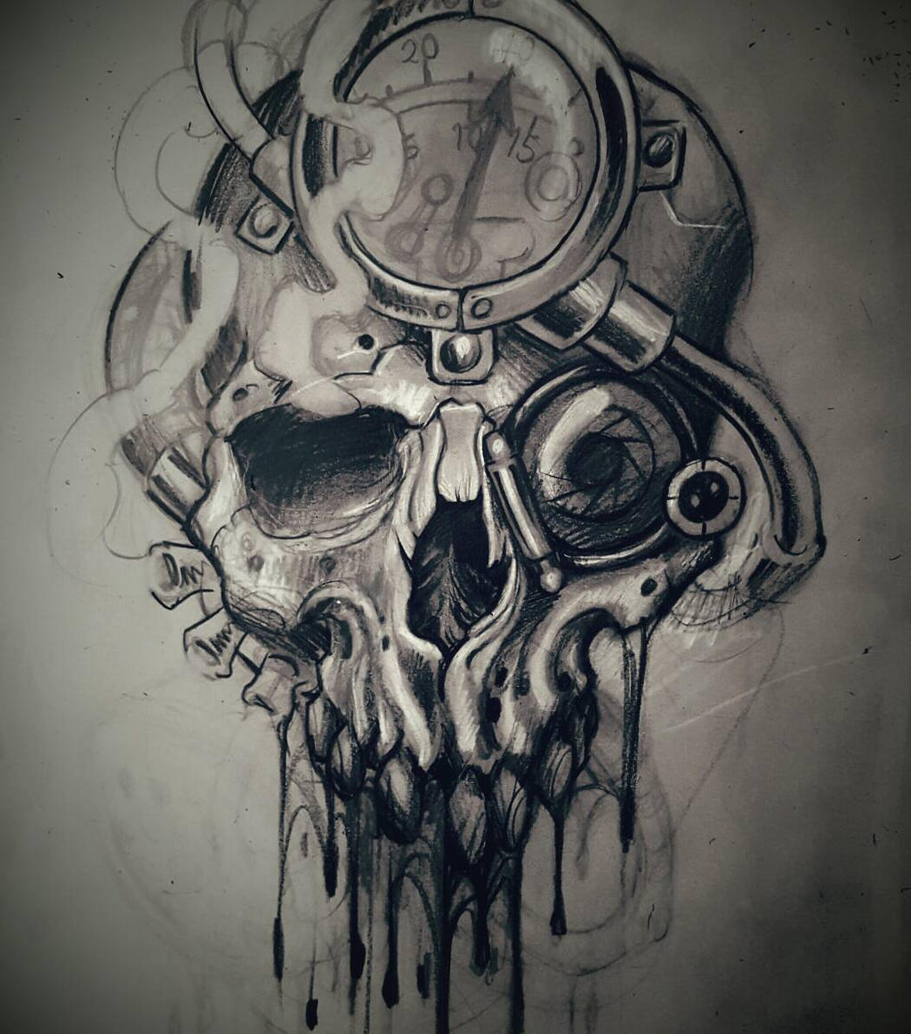 metalhead tattoo ideas