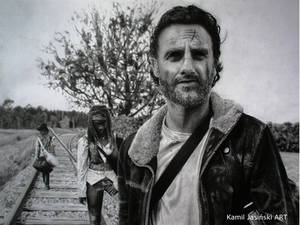 Stuff and Things - The Walking Dead