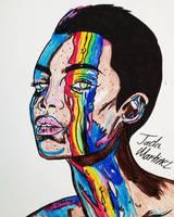 Rainbow by JadaMartinez