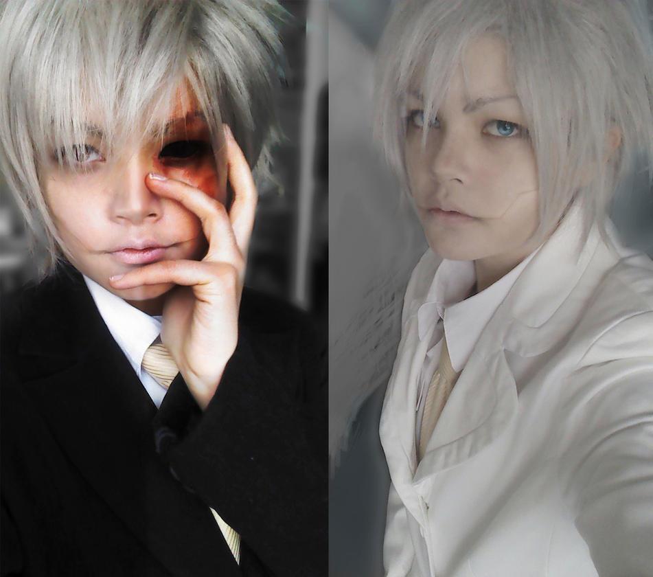 Duality by Ha-ru-mi-chan