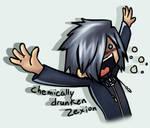 Chemically Drunken Zexion