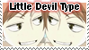 Little Devil Type - Stamp by tythecooldude06