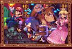 Super Smash Brothers Brawl 1