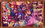 Super Smash Brothers Brawl 2