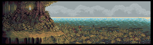 Comic background 1 MARSH by Neoriceisgood