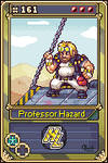 161 Professor Hazard