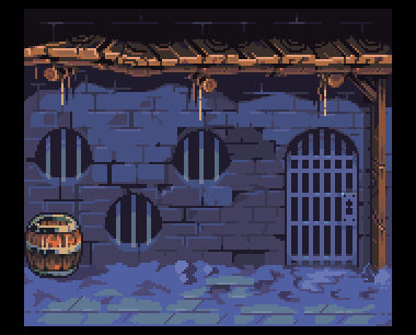 Dungeon BG