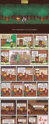 TOM RPG page 1-10 by Neoriceisgood