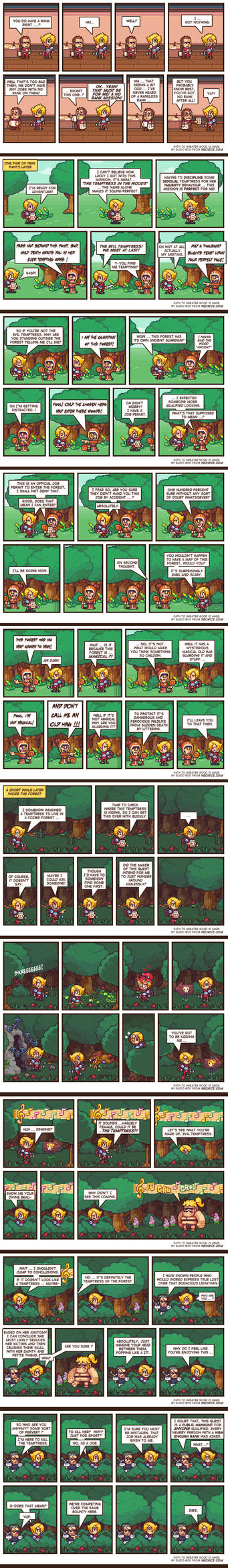 TOM RPG page 11-20