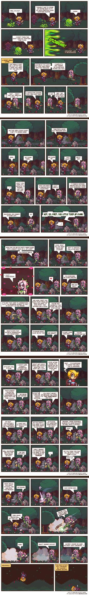 TOM RPG page 41-50