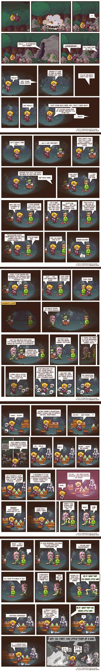 TOM RPG page 51-60