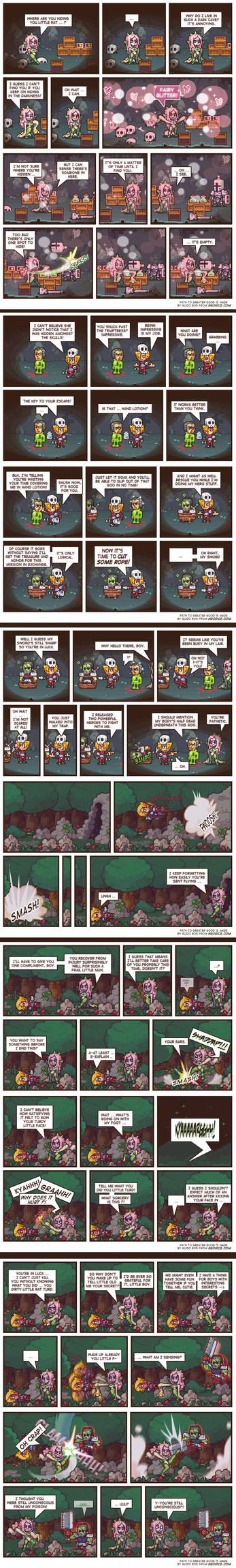 TOM RPG page 61-70