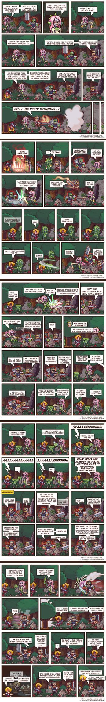 TOM RPG page 71-80