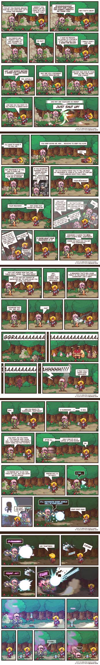 TOM RPG page 91-100