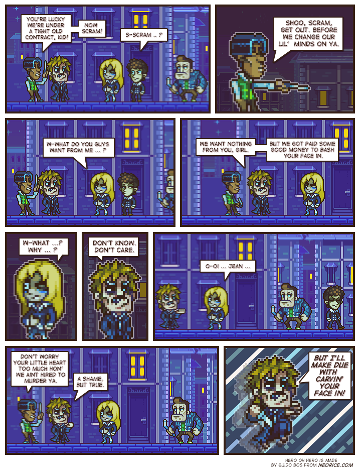 Noah page 2 HoH page 224 by Neoriceisgood