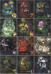 fakemon images
