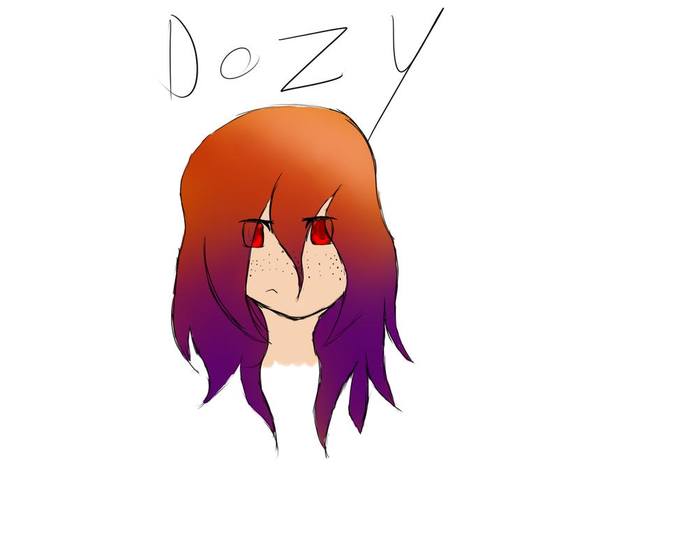 Dozy by Ask-Shintan