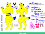 Upgraded Ref Sheet