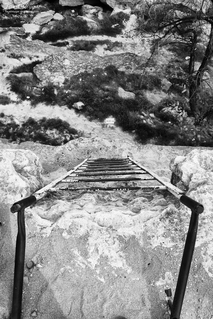 Ladder by ReygarFaust