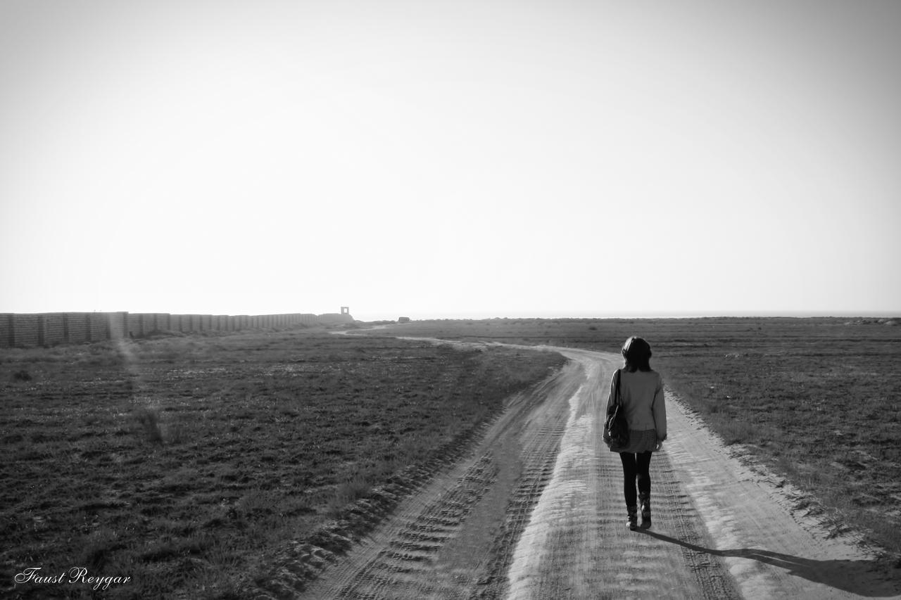 Lost Soul 18 by ReygarFaust