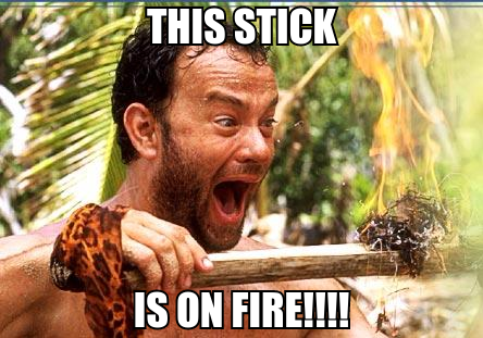 FIRE!!! by Disneybrony