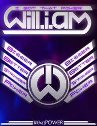 Will.i.am Contest Submission