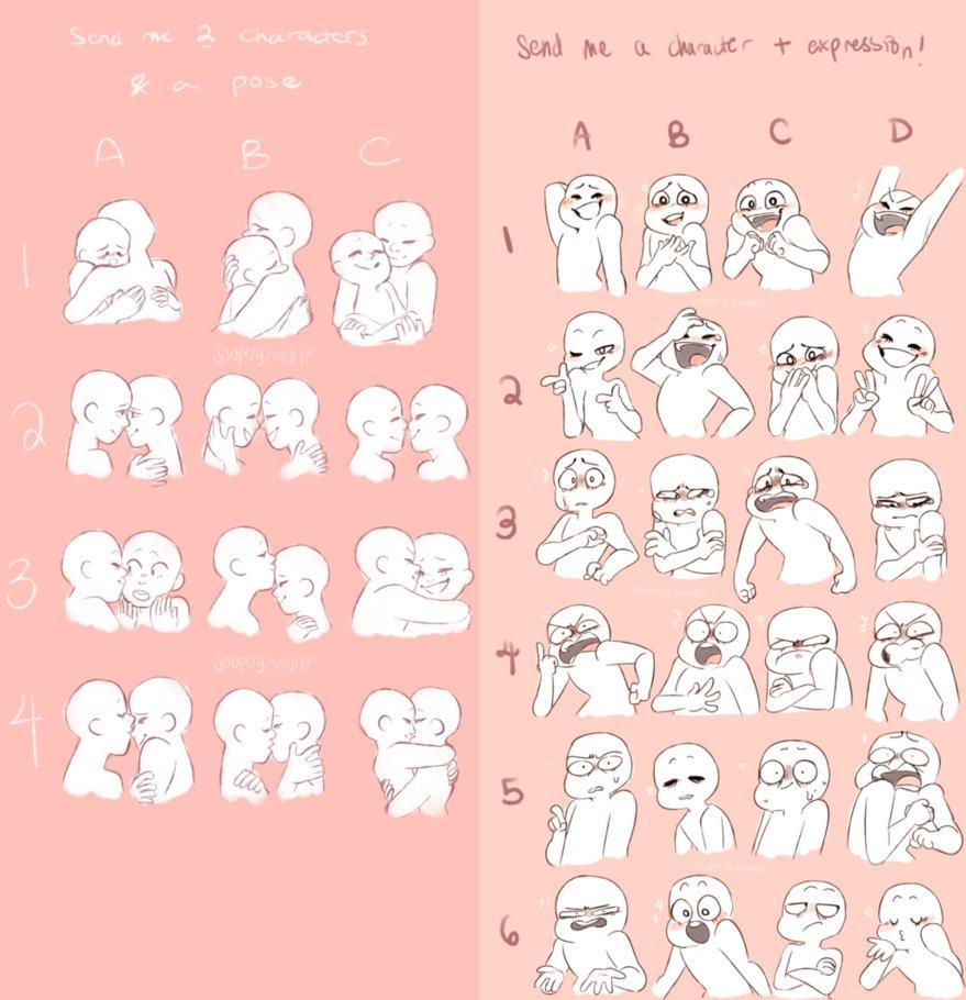 soupery_expression_meme_by_aikawarazu_desu db7ripw expressions practice meme by aikawarazu desu on deviantart