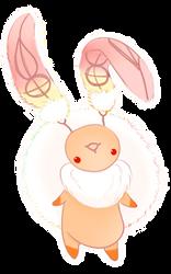 Giza Bun doodle by aikawarazu-desu