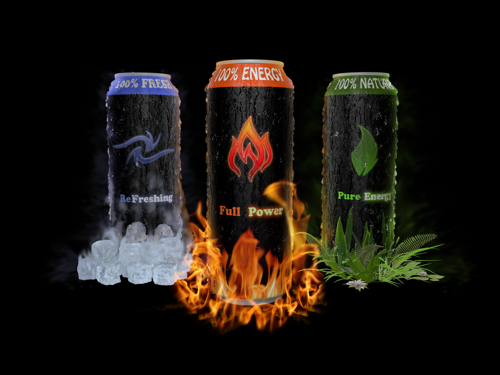 Xs Energy Drink Competition