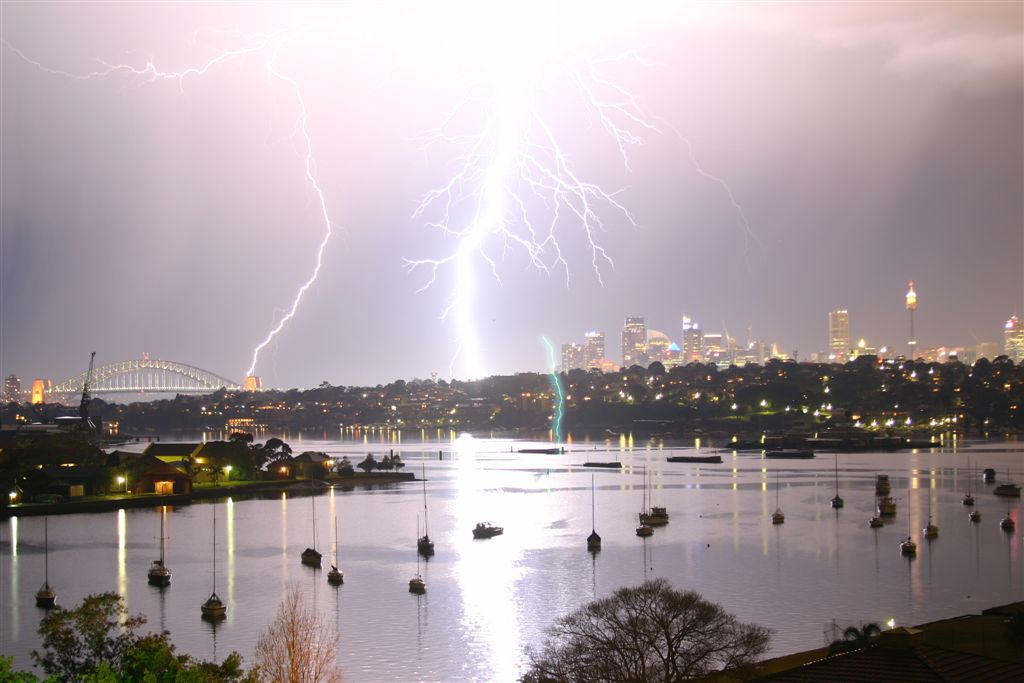 sydney storms 2 by amidemorte