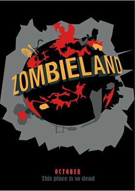Zombieland by michelleearls