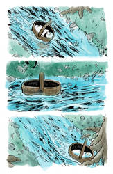 The Woodsman Page 1