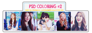 //09.02.15//PSD COLORING #2 MADE BY #MAIQUYEN